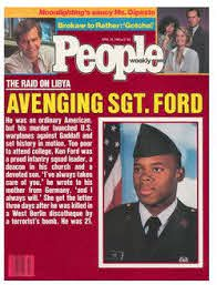 """Sgt Kenneth Terrance """"Bip"""" Ford (1965-1986) - Find A Grave Memorial"""