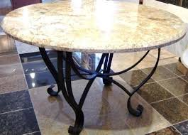 round granite dining table table amazing glass table top zinc top dining table as round granite round granite dining