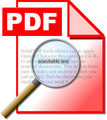 Make Pdf Searchable Document Scanning And Management Services Searchable Pdf Ocr Bates