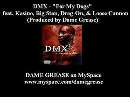 DMX - <b>For My Dogs</b> - YouTube