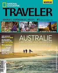 publication nat geo traveler