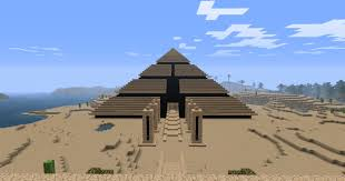 Pyramid House Plans Pyramid Minecraft Project Minecraft Pinterest Minecraft