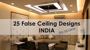 Pop Ceiling Designs For Living Room India False Ceiling Designs India For Living Room Dining Kitchen And Bedroom