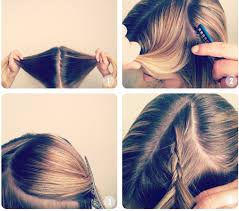 hairstyle how to make heart shaped braided hairstyle02