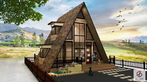 a frame small house design philippines