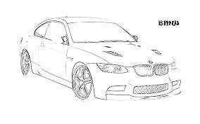 Sports Car Coloring Pages Printable Sport Cars Coloring Pictures Car
