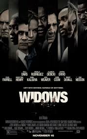Image result for widows, steve Mc Queen, official site