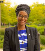 El-Amin, Aisha | Office of the Provost and Vice Chancellor for Academic  Affairs | University of Illinois at Chicago