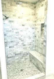 penny tile shower marble penny tile penny tile shower floor slippery