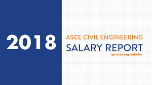 Salary Report Civil Engineering Salaries Asce