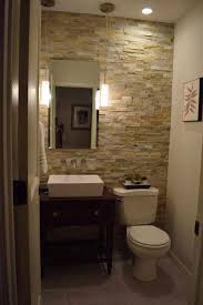 guest half bathroom ideas. Bedroom, Glamorous Half Bathroom Ideas Gray Vivaciously Vintage Downstairs Toilet Decorating For The Guest Grey