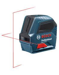 Лазерный <b>нивелир Bosch GLL 2-10</b> Professional