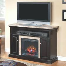 dimplex electric fireplace tv stand manual