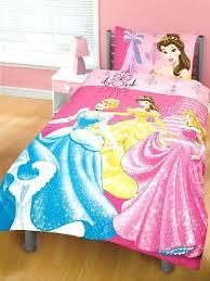 princess bed sheets tiana