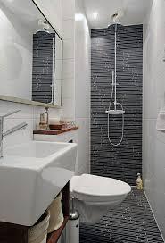Fine Modern Half Bathrooms Double Sink Bathroom E Inside Perfect Design