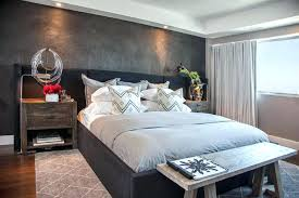 wallpaper bedroom accent wall baby nursery agreeable accent wall design ideas sponge painting gray bedroom walls