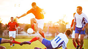 3 ways to build soccer endurance stack