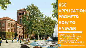 usc prompts professional writing help online how to answer usc prompts