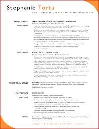 Elegant Best Resume Layout Formal Letter