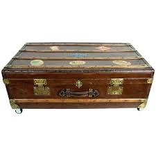 Steamer Trunk End Table Storage Chests Coffee Tables Large Size Of Steamer  Trunk End Table Target ...