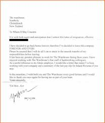 resignation letter budget template letter resignation letter
