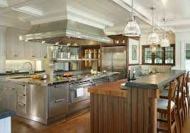 Comercial Kitchen Design Interesting Inspiration Ideas