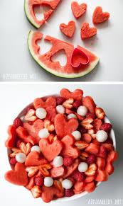 Valentine Fruit Valentine Fruit Ideas Hartzus