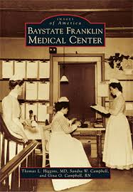 South Shore Hospital by Richard Aubut and Myrna Walsh | Arcadia Publishing  Books