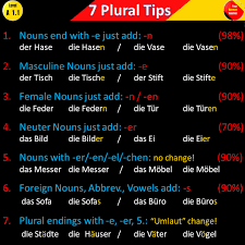 When You Follow These 7 Tips You Will Get Most German