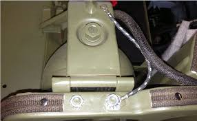 military vehicle message forums bull view topic zeph s  the taillight worked but the brake light does not work the panel lights do not work and the blackout drive light doesn t work so much for new wiring