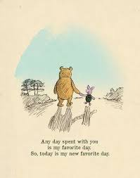 Winnie The Pooh Quotes About Love Awesome Pooh Has The Best Quotes I've Always Loved Pooh Disney