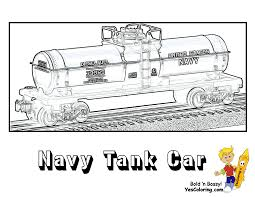 Ironhorse Army Train Coloring Pages | YESCOLORING | Free ...