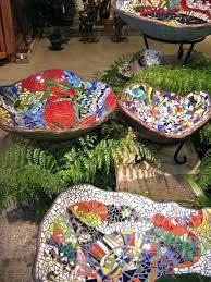 mosaic designs garden mosaic garden chair art glass more mosaic designs for large pots