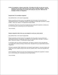 Formal Letter Of Resignation Fascinating 48 Printable Resignation Letter Samples Templates Sample Templates