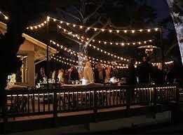 outdoor lighting miami. Bistro String Lighting Rental In Miami Florida Outdoor