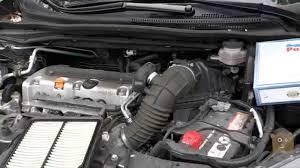 how to change honda cr v crv car engine air filter youtube 1997 Honda CR-V Engine Diagram 2005 Honda Cr V Engine Bay Diagram #41
