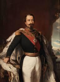 Napoleón III Bonaparte