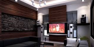 Game And Entertainment Rooms Featuring Witty Design IdeasEntertainment Room Design