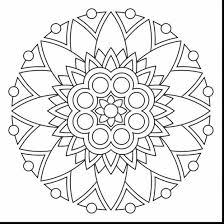 Free Mandala Coloring Pages To Print Mandala Coloring Pages