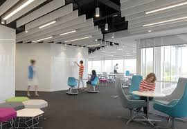 office design companies office. Confidential Pharmaceutical Company, Transformation Programme Office Design Companies