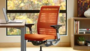 steelcase think office chair. Think Office Chair Steelcase E