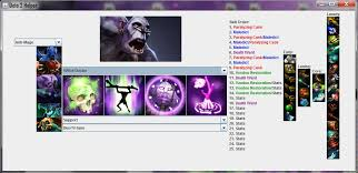 thread dota 2 guide program version 1 3 new icons joindota com