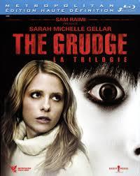 The Grudge Film Series Ju On Wiki Fandom Powered By Wikia