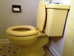 bathroom paint yellow. image of: yellow bathroom paint