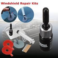 windscreen repair tool diy kit windshield wind glass for best