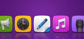Mac Os X Web Design Icondrawer Free Stock Icons For Mac Os X Software Web