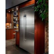 42 inch built in refrigerator. Beautiful Refrigerator HomeRefrigerators In 42 Inch Built Refrigerator