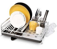 3 advantages of having dish drying rack. 3 Advantages Of Having Dish Drying Rack