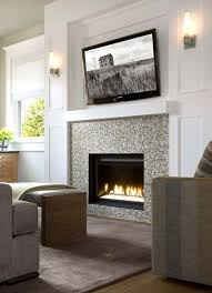 25 Best Ideas About Gas Fireplace Inserts On Pinterest Gas With Beautiful Fireplace  Surround Ideas