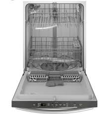 Ge Dishwahers Ge Gdt545psjss Dishwasher Stainless Steel Pcrichardcom